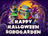 Robo Halloween