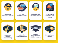 Icons Courses Coding