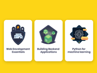 Icons Courses Coding part 2