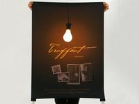 Truffaut Film Festival Poster