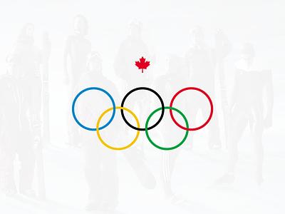 2014 Winter Olympics design olympics canada vancouver sochi