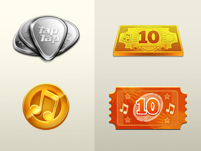 Currency Icons currency icon mobile icon ticket coin note photoshop vector illustrator