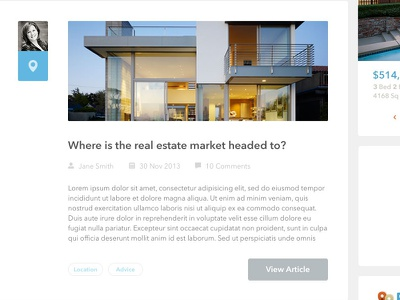 Realtii Blog blogs marketing real estate