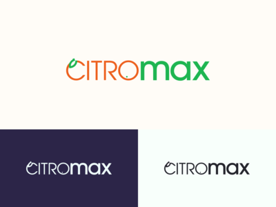 Citromax Chemical Fertilizer Logo