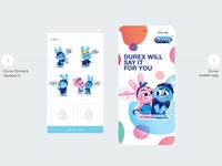 Durex app