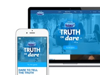 Truth or Dare Design
