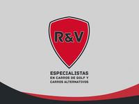 Escudo R V