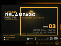 Torneo Relámpago CAHAD