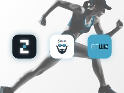 FitWiz App Icon