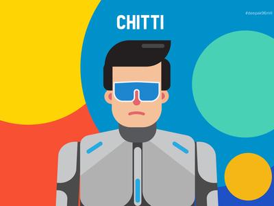 Chitti 2.0
