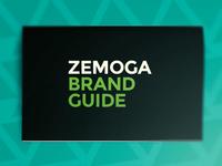 Zemoga Brand Guide