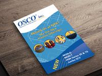 OSCO Mailer