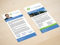 Orthopedic Doctor Info Cards