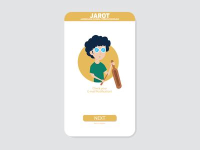 JAROT APP