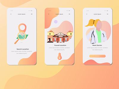 User Interface Mobile Apps PKM Majasari