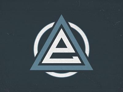 AE Mark Concept ae design branding illustration logo