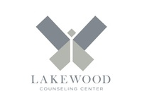 Lakewood Counseling Center Logo Concept
