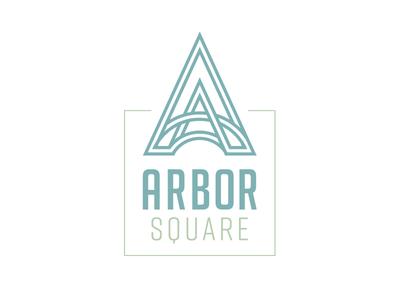 Arbor Square Logo Concept Mark II