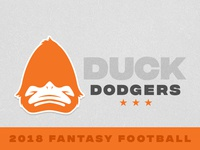 Duck Dodgers Fantasy Football