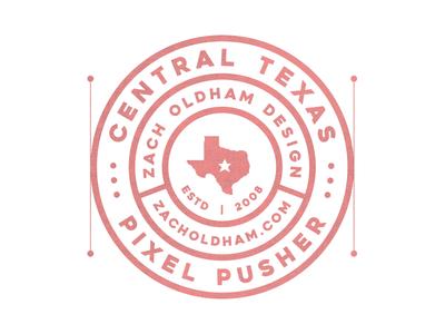 Central Texas Pixel Pusher Mark II
