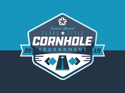 Texas Title Cornhole Tournament Mark II