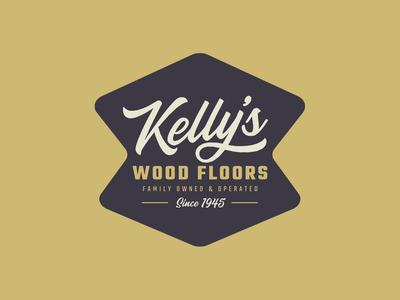 Kelly's Wood Floors