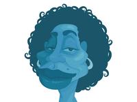 Ol' Mate - Feeling Blue