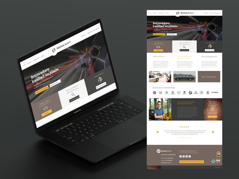 Webdesign in progress visualdesign userinterface webdesign