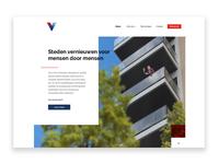 WIP Webdesign