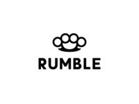 Rumble Rebrand