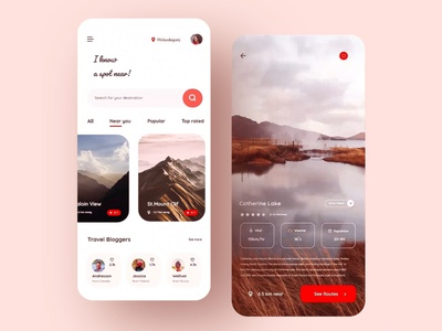 Explore spot near you location ux design sketch nature blog design blog user experience user interface design ios app mobile design mobile app adobe xd figma uiux find explore travel ux ui