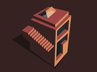 Minimal Architecture 2