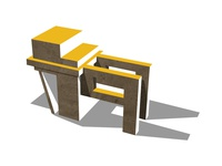 Minimal Architecture 3