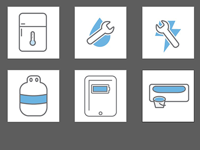 Early draft safety icons weather weather underground icons