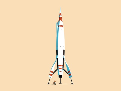 Expo '55 - Rocket To The Moon