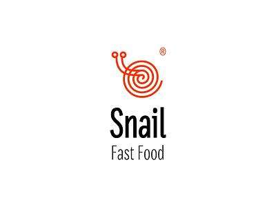 800x600 Dribble Sergi Delgado 04 snail logotype design logo