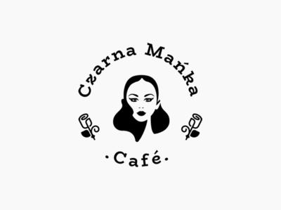 Czarna Mańka Logo