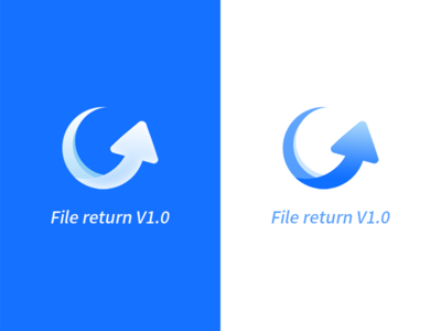Recent software icons