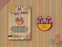 Pushmi-PULYU Label Design