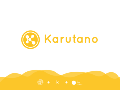Karutano Logo Update