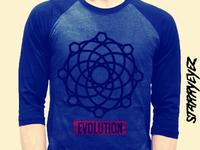 Tshirt Design  - by Starryeyez