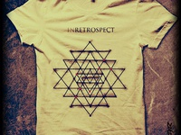 T Shirt Design For The Band  Inretrospect