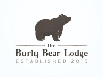 Burly Bear Lodge