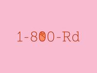 30 logos challenge #6 - 1-800-Rosebud (small)