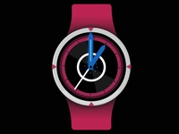 Vector Watch Three