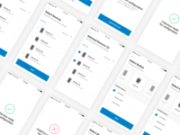 Device management app