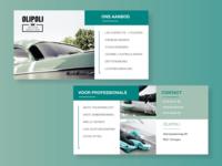 Flyer Car company polish
