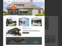 Homepage poolhouses etc