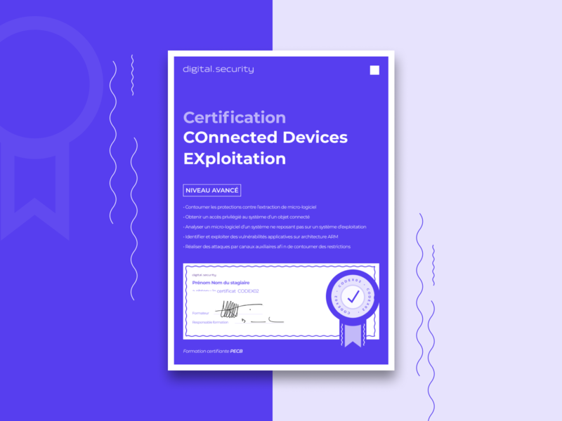 Cybersecurity certification 🛡 certificate design certificates trainingcourse training security certification certificate branding design design printing print branding cybersecurity brand identity brand