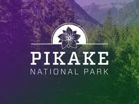 Pikake - National park